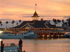 Harborside Pavilion - Reception Sites, Restaurants, Ceremony Sites - 400 Main St, Newport Beach, CA, USA