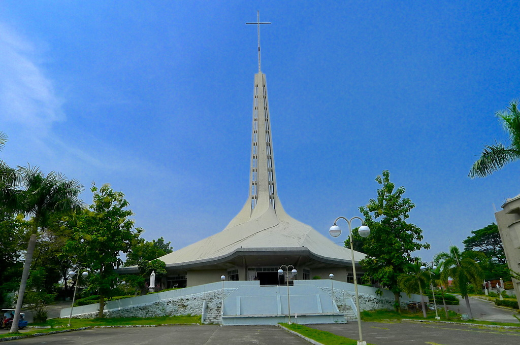 Church Of Our Lady Of Miraculous Medal - Ceremony Sites - Tindalo, NCR, PH