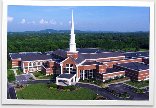 Brentwood Baptist Church - Ceremony Sites, Attractions/Entertainment - 7777 Concord Rd, Brentwood, TN, 37027, US