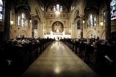 St Joseph Church - Ceremony - 1802 Tulane Avenue, New Orleans, LA, United States