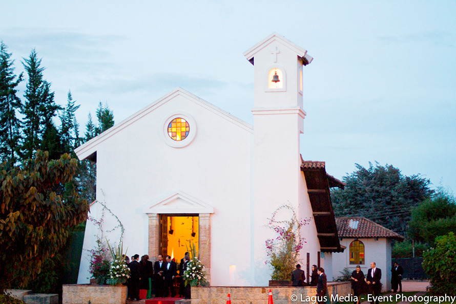El Retiro De San Juan - Reception Sites, Ceremony Sites - Calle 209, Cundinamarca, CO