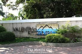 Valentino Resort And Spa - Reception Sites -
