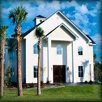 Rehearsal Dinner - Celebration Hall - Reception Sites - 61 Topsail Village Dr, Walton, FL, 32459