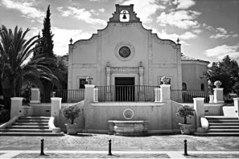 Iglesia Nuestra Señora De La Merced - Ceremony Sites -