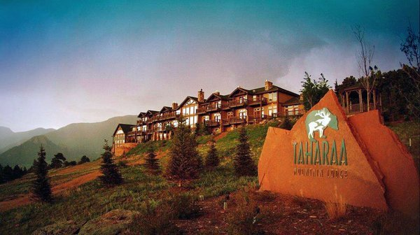 Taharaa Mountain Lodge - Reception Sites, Ceremony & Reception - 3110 S St Vrain Ave, Larimer, CO, 80517