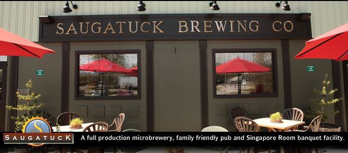 Saugatuck Brewing Company - Restaurants, Bars/Nightife - 2948 Blue Star Hwy, Allegan, MI, 49406