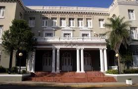 Casa Olímpica - Reception Sites - Avenida Juan Ponce de León, San Juan, PR