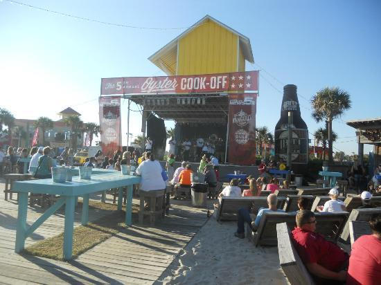 The Hangout - Restaurants, Attractions/Entertainment - 101 East Beach Boulevard, Gulf Shores, AL, United States