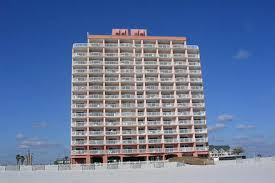 Royal Palms By Wyndham Vacations - Hotels/Accommodations - 561 E Beach Blvd, Gulf Shores, AL, 36542