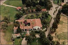 Camp Pendleton Wedding In April in Vista, CA, USA