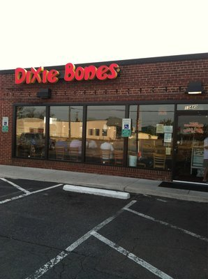 Dixie Bones Bbq - Caterers, Restaurants - 13440 Occoquan Road, Woodbridge, VA, United States