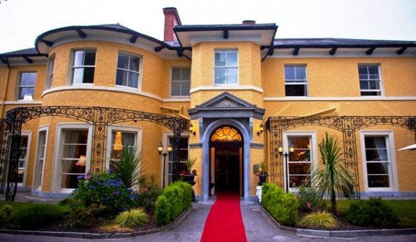 Fitzgerald's Vienna Woods Hotel - Reception Sites -