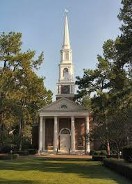 The Village Chapel - Ceremony Sites - 10 Azalea Rd, Pinehurst, NC, 28374