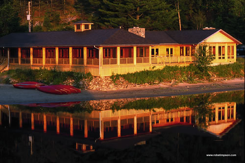 The Lodge At Pine Cove - Restaurants - P.O.Box 91, Noelville, Ontario, Canada
