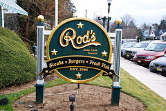 Rod's Olde Irish Tavern - Restaurants, Rehearsal Lunch/Dinner, Attractions/Entertainment - 507 Washington Blvd, Sea Girt, NJ, 08750, US
