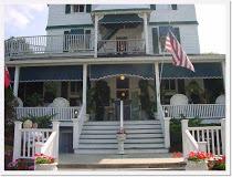 Parker House - Restaurants - 290 1st Avenue, Sea Girt, NJ, United States