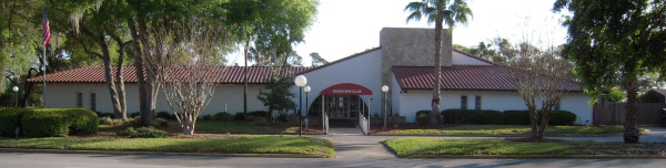 Riverview Club - Reception Sites - 790 Christina Dr, St Johns County, FL, 32086