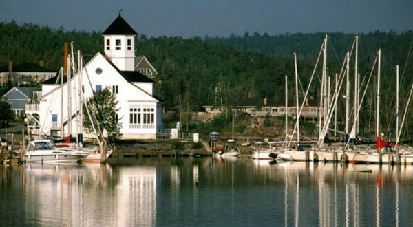 Royal Kennebecasis Yacht Club - Reception Sites - 1042 Millidge Ave