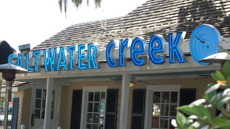 Salt Creek Cafe - Restaurants - 4660 U.S 17, Murrells Inlet, SC, 29576, US