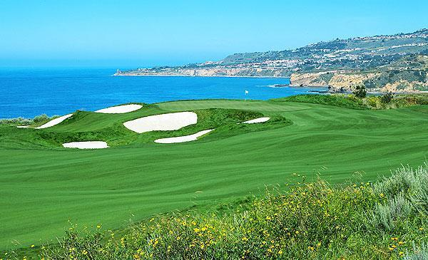 Trump National Golf Club - Reception Sites, Golf Courses - 1 Trump National Dr, Los Angeles County, CA, 90275, US