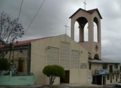 Xv AÑos Yxchel Iglesia - Ceremony Sites - 7192 Vicente Guerrero, Tijuana, BC, 22055