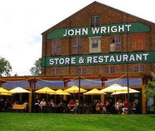 John Wright's Restuarant - Ceremony & Reception, Restaurants - 234 N Front St, Wrightsville, PA, 17368
