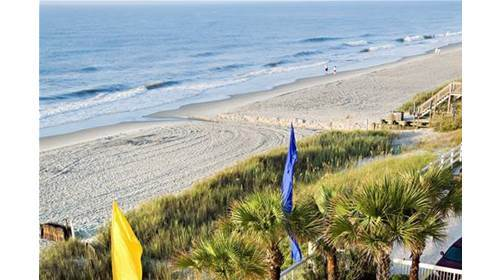 Ceremony - Ceremony Sites, Reception Sites - Holiday Inn Oceanfront, 1601 N. Ocean Blvd, Surfside Beach, SC, 29575