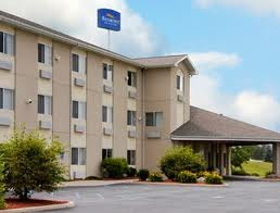 Baymont Inn & Suites - Hotels/Accommodations - 4120 Lambert Dr, Howell, MI, 48855