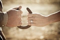 Boerne Wedding In June in Boerne, TX, USA