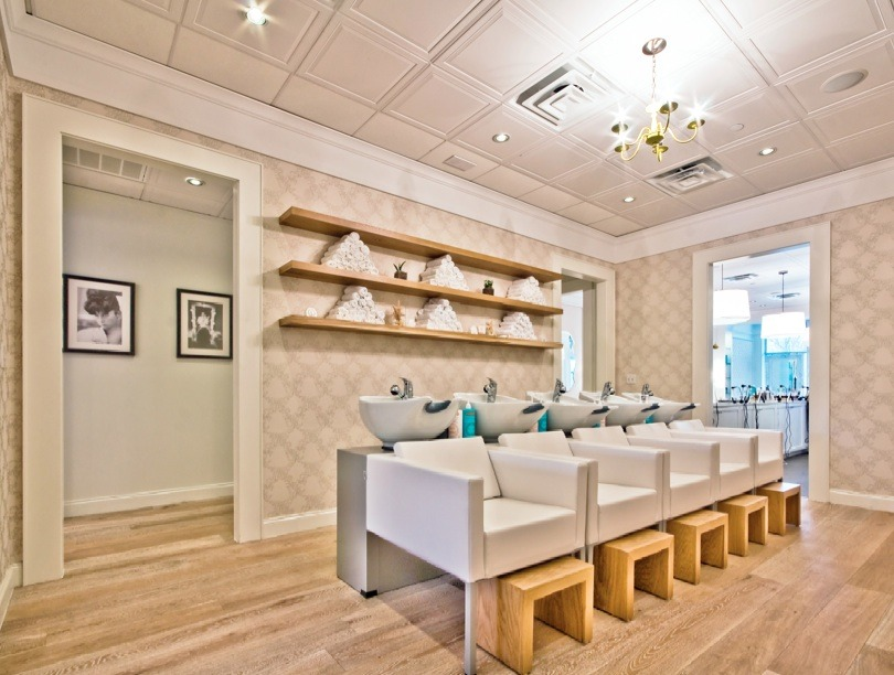 Drybar - Oak Lawn - Spas/Fitness - 4222 Oak Lawn Ave, Dallas, TX, 75219, US