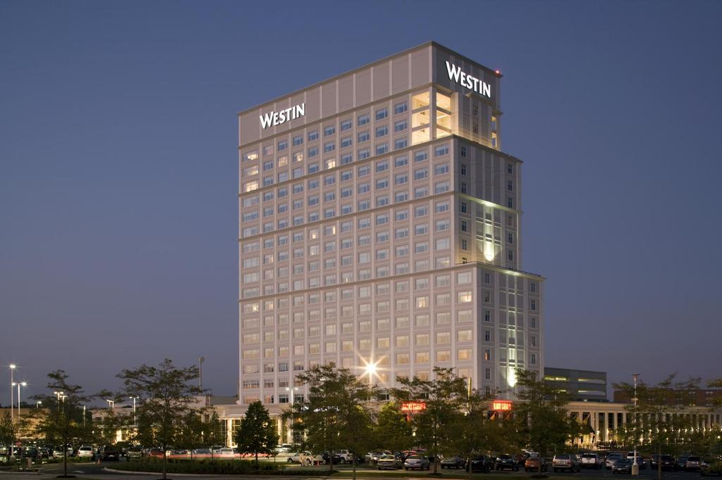 Westin Lombard Yorktown Center - Reception Sites, Hotels/Accommodations - 70 Yorktown Shopping Center, Lombard, IL, 60148, United States