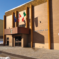 Calgary Italian Club - Reception Sites - 416 1 Ave NE, Calgary, AB, T2E