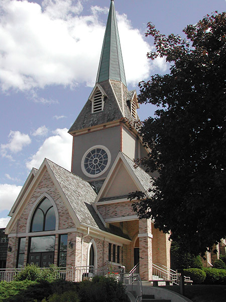 St Francis De Sales Church - Ceremony Sites - 148 W Main St, Lake Geneva, WI, United States