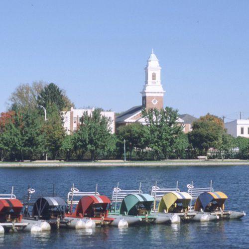 Byrd Park - Attractions/Entertainment - Byrd Park, Richmond, VA, Richmond, VA, US
