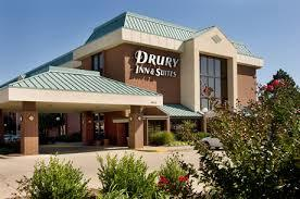 Drury Inn & Suites - Joplin - Hotels/Accommodations - 3601 S Range Line Rd, Joplin, MO, 64804-4447, US