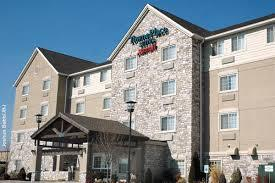 Towne Place Suite By Marriott - Hotels/Accommodations - 4026 Arizona Ave, Joplin, MO, 64804