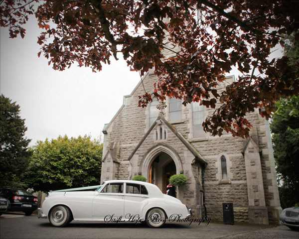 St. Mochta's Church - Ceremony Sites - Luttrellstown Road, Fingal, Dublin, IE