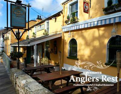 Wrights Anglers Rest - Reception Sites, Restaurants - 20 Knockmaroon Hill, Fingal, Dublin, IE