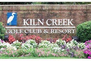 Kiln Creek Golf Club & Resort - Reception Sites, Golf Courses - 1003 Brick Kiln Blvd, VA, 23602