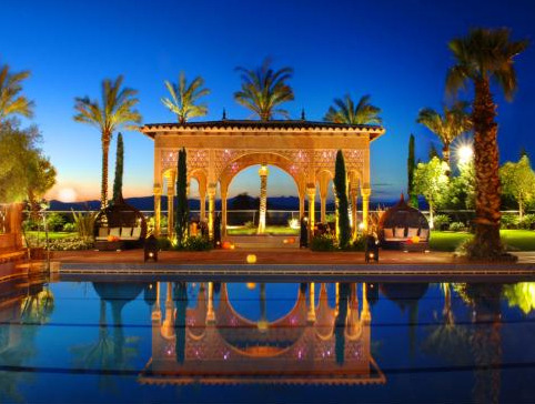 Hotel El Mirador - Reception Sites, Hotels/Accommodations - A-404, Málaga, AL, ES