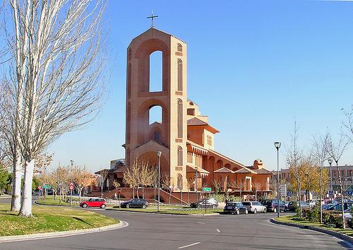 Santa María De Cana - Ceremony Sites - 6 Av. de Europa, Pozuelo de Alarcón, Comunidad de Madrid, 28224
