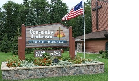 Crosslake Lutheran Church - Ceremony Sites - 35690 County Road 66, Crosslake, MN, 56442