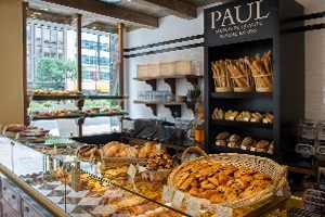 Paul Bakery - Coffee/Quick Bites - 450 Lincoln Rd, Miami-Dade County, FL, 33139, US