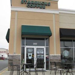 Starbucks - Restaurants - 2447 Prince William Pkwy, Prince William County, VA, 22192