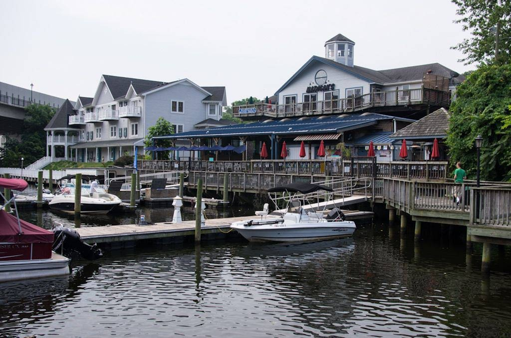 Historic Occoquan - Attractions/Entertainment - Prince William County, VA