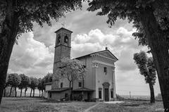 Ambivere - Olgiate Molgora Wedding In June in Bergamo, Lombardia, Italy