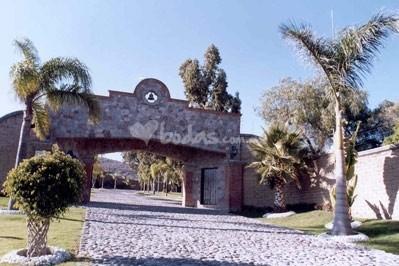 """Finca """"las Palmas"""" - Reception Sites -"""