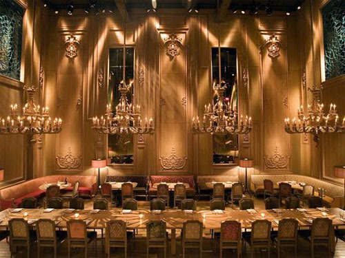 Buddakan - Restaurants, Rehearsal Lunch/Dinner - 75 9th ave, new york, NY, United States