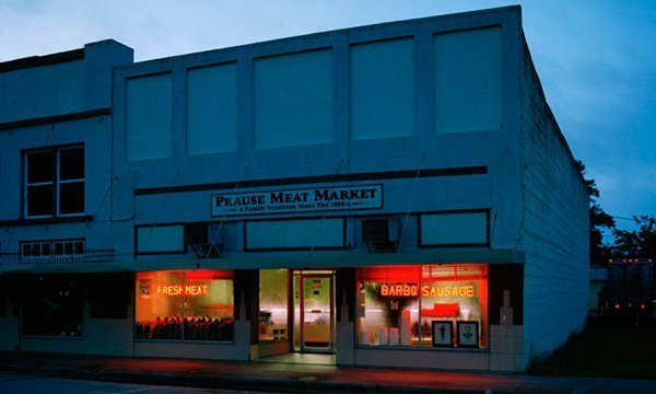 Prause's Meat Market - Restaurants -