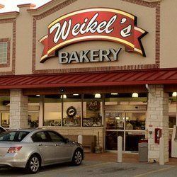 Weikel's Store And Bakery - Restaurants -